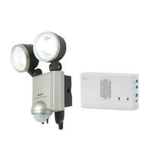 ELPA LEDセンサーライト ESL402ACST