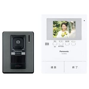 Panasonic カラーテレビドアホン SV36KL VL-SV36KL