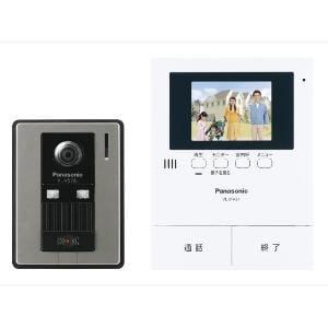 Panasonic カラーテレビドアホン SV37KL VL-SV37KL