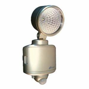 オーム電機 LEDセンサーライト H210