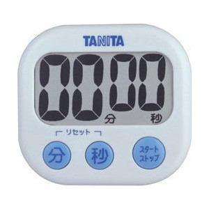 タニタ でか見えタイマー TD-384W