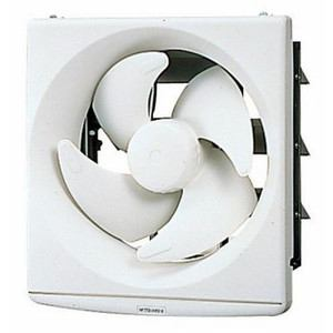 MITSUBISHI 換気扇 スタンダードタイプ 店舗・居間用 風圧式シャッター 30cm EX-30SH5