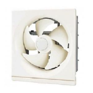 TOSHIBA 一般換気扇 台所用(スタンダードタイプ) 風圧式 壁スイッチ 羽根径20cm VF-20H1