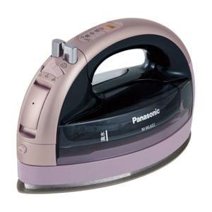 Panasonic コードレススチームアイロン NI-WL602-P