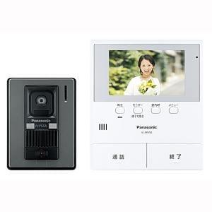 Panasonic テレビドアホン VL-SV50KL