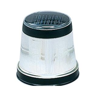 アイリスオーヤマ パルス式ソーラーライト GSL-211W
