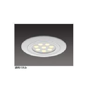 シャープ LEDダウンライト DLD024L