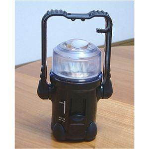 オーム電機 LEDランタン LN108