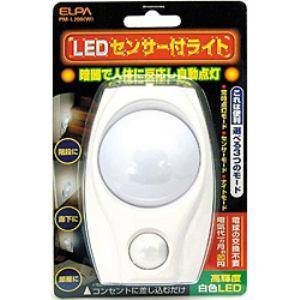 LEDナイトライトジンカン LED4AA4J