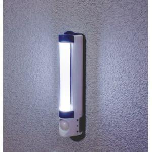LEDセンサーツキライト 懐中電灯 PML255