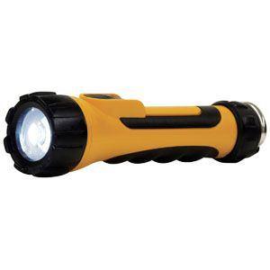LEDラバーライト 懐中電灯 DOPLR302