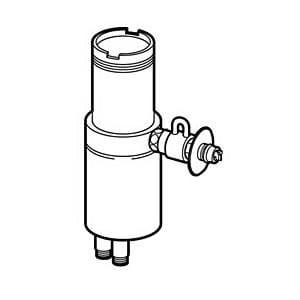 Panasonic 食器洗い乾燥機用 分岐水栓 CB-SSF6