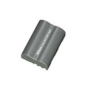 ニコン ENEL3E バッテリーパック
