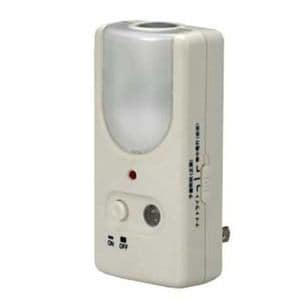 オーム電機 LED多機能ナイトライト NIT-L42114