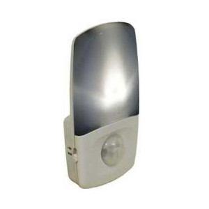 オーム電機 スリム型LEDナイトライト NL600A