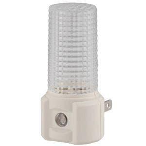 オーム電機 明るさセンサー式LEDナイトライト AN28S