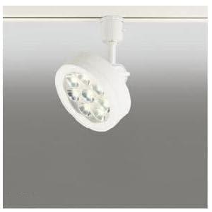 オーデリック LED スポットライト オフホワイト OS256012