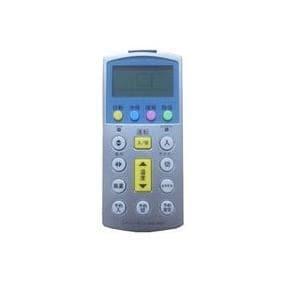 オーム電機 エアコンリモコン OAR500N
