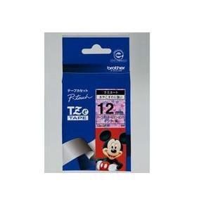 ブラザー ラベルテープ TZEDP31