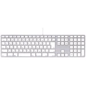 アップル(Apple) Apple Keyboard (テンキー付き - JIS) アップルキーボード MB110J/B