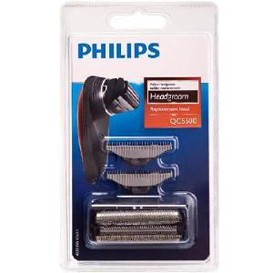 フィリップス セルフカッター用替刃アクセサリー(内刃・外刃 1セット) QC550050
