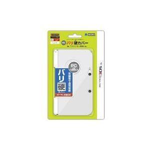 HORI 3DS-306 PCバリカタ 3DSLL クリア