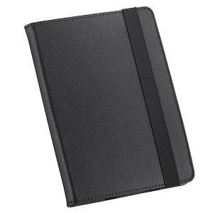 i-BUFFALO Kindle Paperwhite専用 レザーケース BSTPKDT12LBK