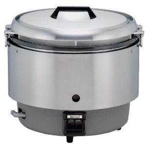 リンナイ ガス炊飯器(プロパンガス用) RR-30S2-LP