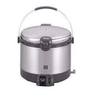 パロマ ガス炊飯器 プロパンガス(LP)用 PR-200EF-LP