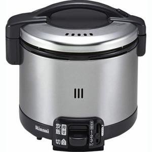 Rinnai ガス炊飯器 こがまる RR-035GS-D