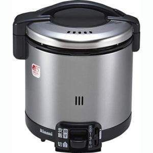 Rinnai ガス炊飯器 こがまる RR-055GS-D