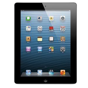 アップル iPad Retinaディスプレイ Wi-Fiモデル 16GB ブラック MD510J/A