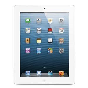 アップル iPad Retinaディスプレイ Wi-Fiモデル 16GB ホワイト MD513J/A