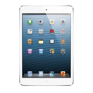 アップル iPad mini Wi-Fiモデル 16GB ホワイト&シルバー MD531J/A