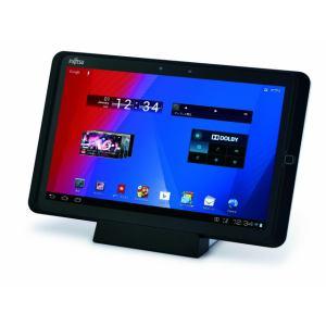 【クリックで詳細表示】FUJITSU タブレット ARROWS Tab Wi-Fi FAR70B