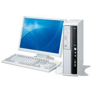【クリックでお店のこの商品のページへ】NEC ノートパソコン MJ34LLV21FXGSC2
