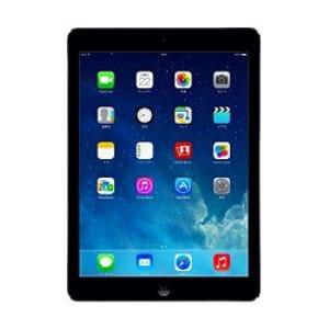 アップル iPad Air Wi-Fi 16GB スペースグレイ MD785J/A