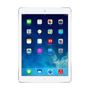 アップル iPad Air Wi-Fi 16GB シルバー MD788J/A
