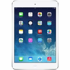アップル iPad mini Retinaディスプレイモデル Wi-Fi 16GB シルバー ME279J/A