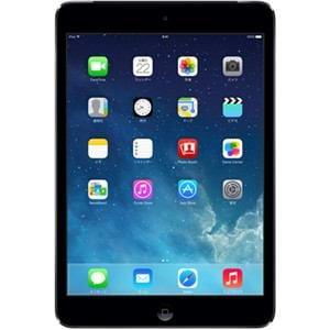 アップル iPad mini Wi-Fiモデル 16GB スペースグレイ MF432J/A