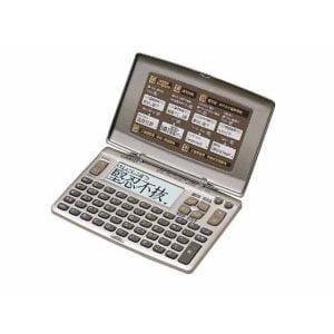 カシオ 電子辞書 エクスワード XD-90