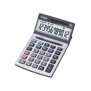 カシオ 本格実務電卓 JS-200W-N