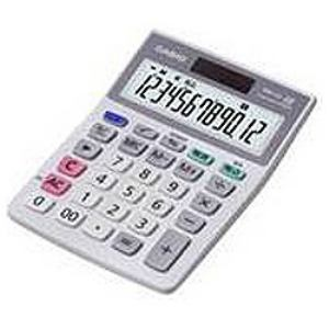 カシオ 電卓 MW12AN