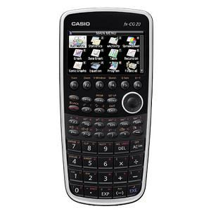CASIO 電卓 FXCG20N