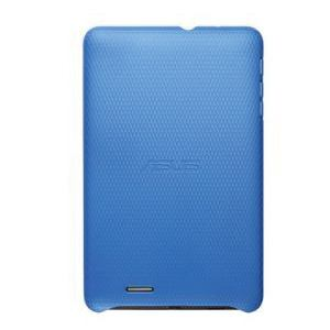 ASUS ≪ME172専用アクセサリー≫SPECTRUM COVER Blue 90-XB3TOKSL001H0-