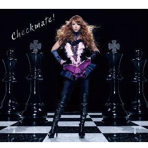 【入荷日未定】<CD> 安室奈美恵 / Checkmate!(DVD付)