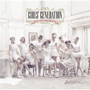 <CD> 少女時代 / GIRLS'GENERATION