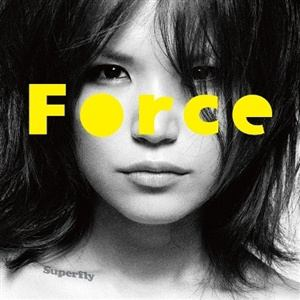 <CD> Superfly / Force