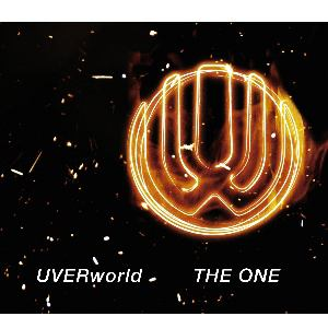 <CD> UVERworld / THE ONE(初回生産限定盤)(DVD付)