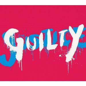 <CD> GLAY / GUILTY(DVD付)